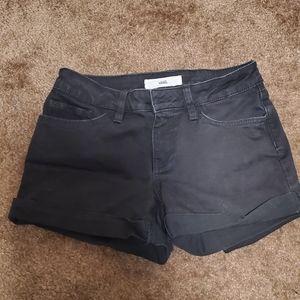Vans Black shorts